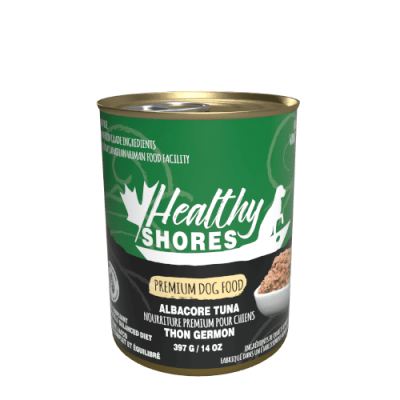 Dog Food Albacore Tuna 397g